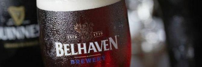 Пиво «belhaven» - найстаріша марка пива в шотландії