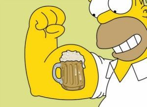 Пиво після тренування: користь чи шкода?