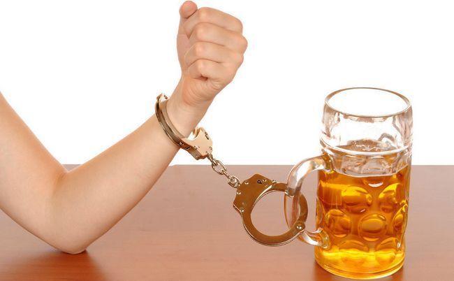 Чому болять нирки від пива