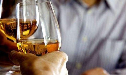 Товстіють чи від вживання алкоголю?