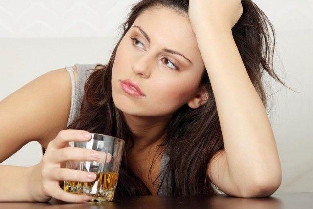 Чому виникає алергія на алкоголь?