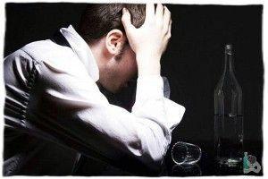 Симптоми і причини похмілля