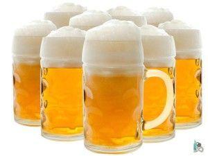 Чому виникає похмілля від пива?