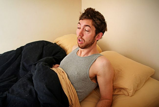 Похмілля: симптоми, ознаки, лікування