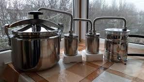 Купівля самогонного апарату в москві і приготування свікольного самогону