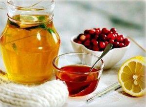 калина і мед