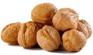 грецькі горіхи