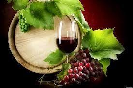 Напівсухе вино
