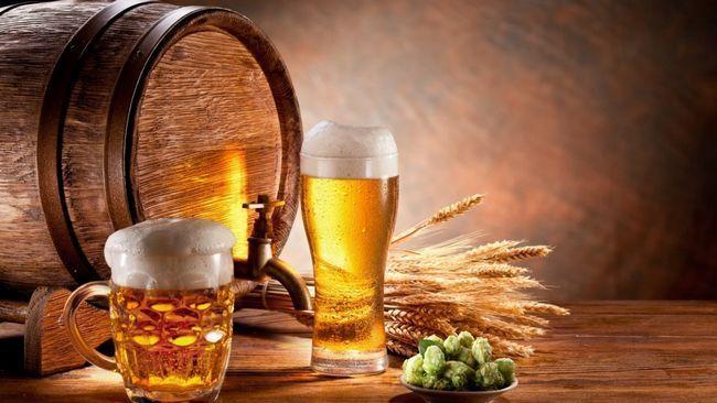 Користь і шкода нефільтрованого пива