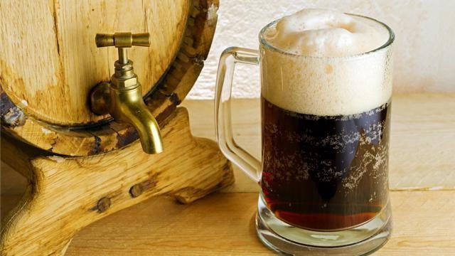 Користь і шкода темного пива для здоров`я