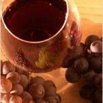 Портвейн - португальське вино з сильним характером