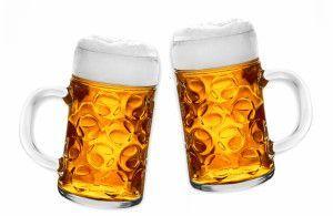 Після пива болить низ живота, що робити?