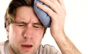 Що робити якщо вболіваю з похмілля
