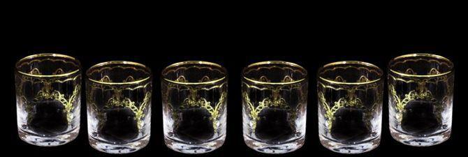 Посуд для горілки: стопка або стакан