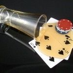 Правила алкогольних ігор для великих і маленьких компаній