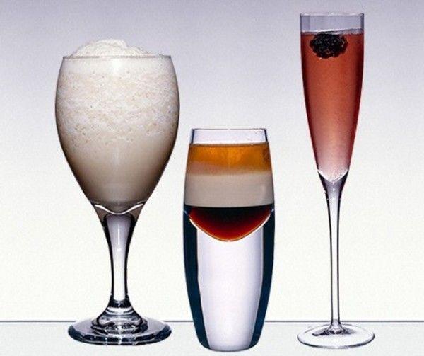 Правильне вживання морелло - насолода смаком аристократичного напою