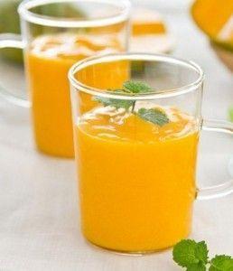 морквяний напій
