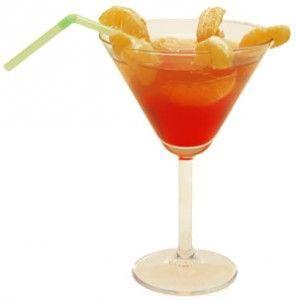 фруктовий коктейль