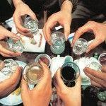 Причини вживання спиртних напоїв