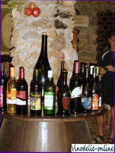 Приготування плодово-ягідного вина