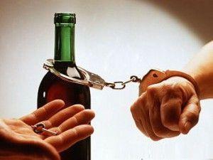Проблеми вживання алкоголю в світі
