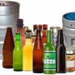 Промислова технологія виробництва пива