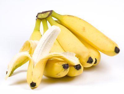 Проста бананова настоянка на горілці
