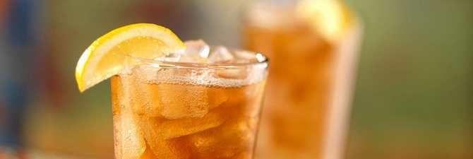 Прості рецепти коктейлю лонг айленд