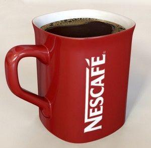 кава в гуртку nescafe