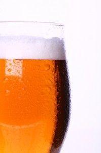 Нефільтроване живе пиво