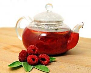 Різні рецепти чаю (з прянощами, ягодами, фруктами, молоком, медом)