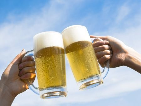 калорії в пиві