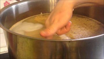 Рецепт браги з солоду