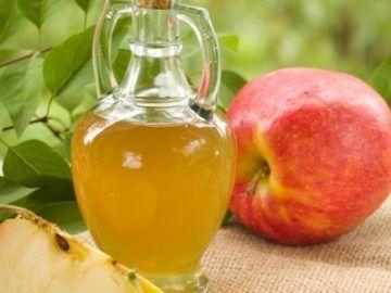 Рецепт яблучної наливки
