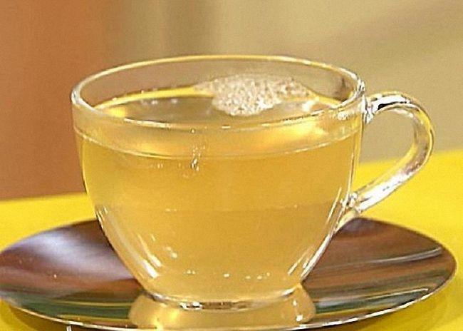 Рецепт напою «крамбамбуля»