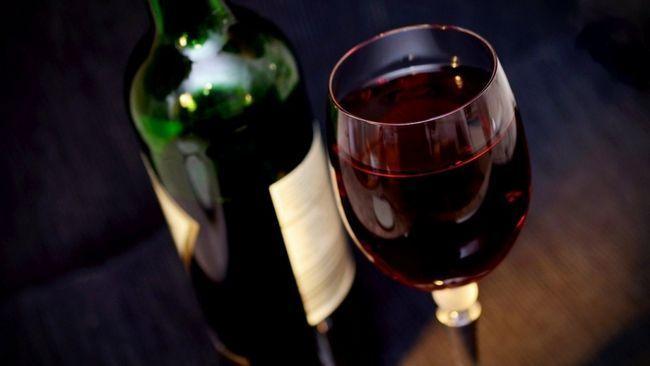 Вино з лохини