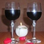 приготування вина з шовковиці будинку