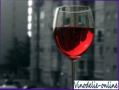 Рецепти фруктових вин