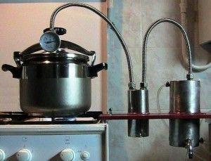 Рецепти спиртних напоїв в домашніх умовах