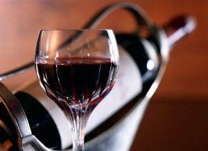 Рецепти вина з ягід і фруктів