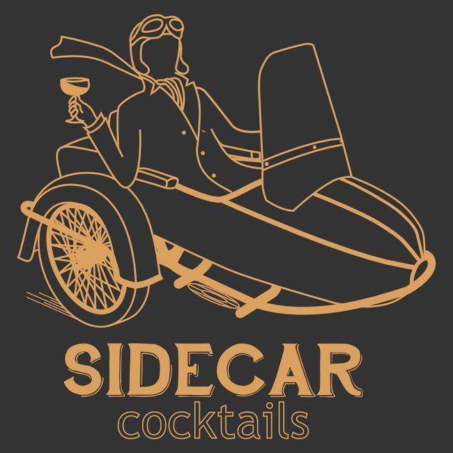 Сайдкар (sidecar) - коктейль в стилі sour