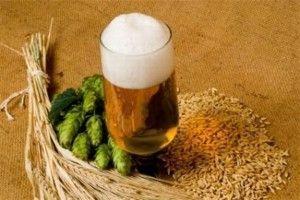 Саморобний пиво