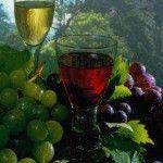 Саморобні виноградні настойки в домашніх умовах