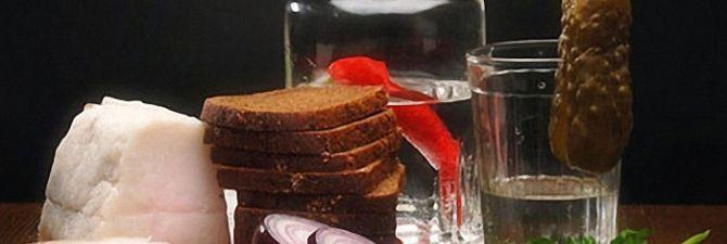 Самогон з ячменю - головний конкурент елітним напоїв