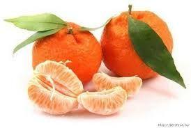 Самогон з мандаринів