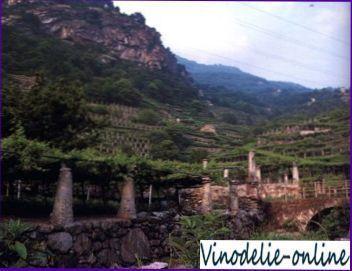 Північний захід італії