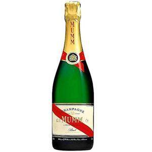 Шампанське mumm