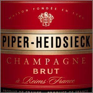 Шампанське piper-heidsieck