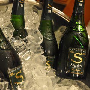 Шампанське salon