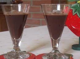 Шоколадний лікер